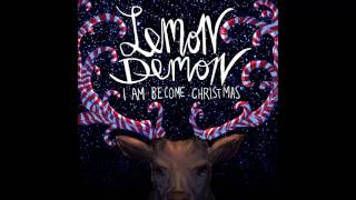 Lemon Demon - Christmas Will Be Soon