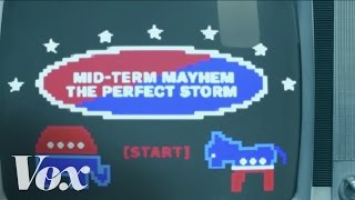 What will determine the 2014 midterms, explained in 8 bits