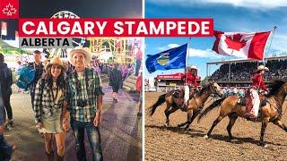 A TASTE of the CALGARY STAMPEDE 2018