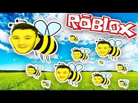 ARMÁDA VČELEK?  Roblox 52  HouseBox
