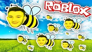 ARMÁDA VČELEK? | Roblox #52 | HouseBox
