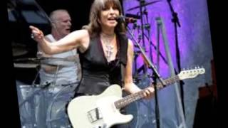 The Pretenders -- Private Life