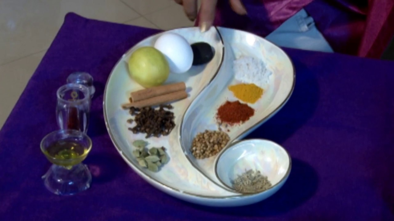 Oils and Herbs Used in Wicca