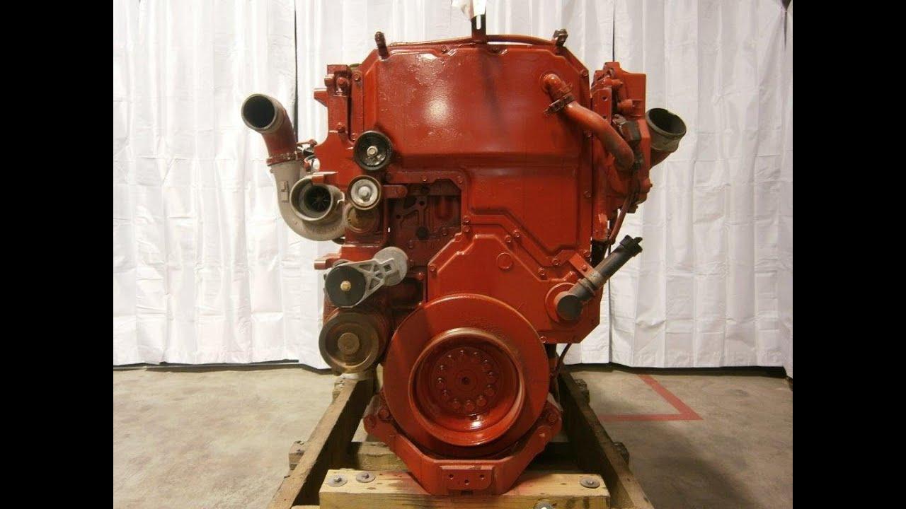 Cummins Isx 550 Hp Engine