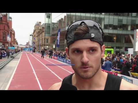 Great Manchester CityGames 2016