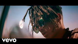 Download Jaden Smith - Watch Me MP3 song and Music Video