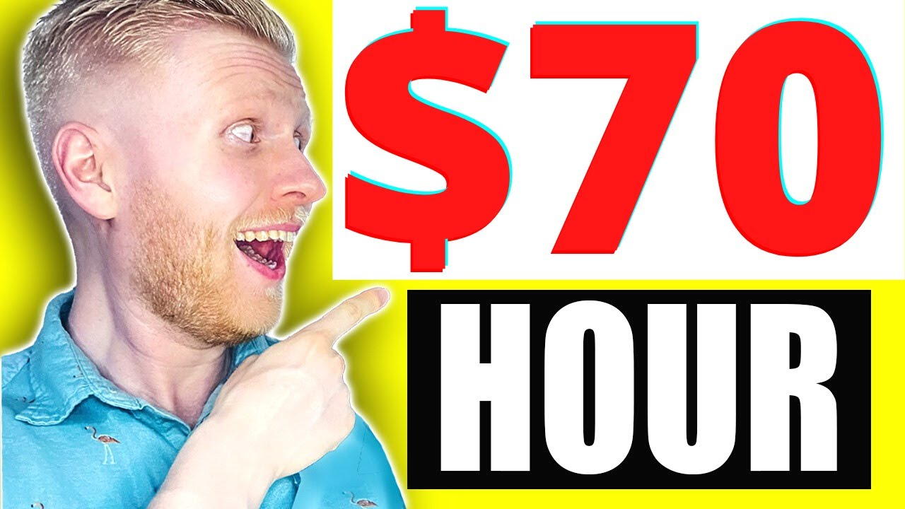 I EARNED UP TO $70/HOUR WITH TRANSLATION & PROOFREADING ONLINE JOBS