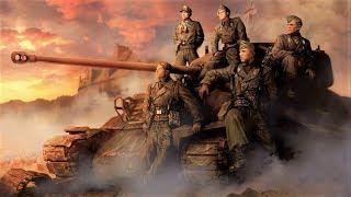 ¿Cómo es la Vida de un Tripulante de Tanque de Guerra?