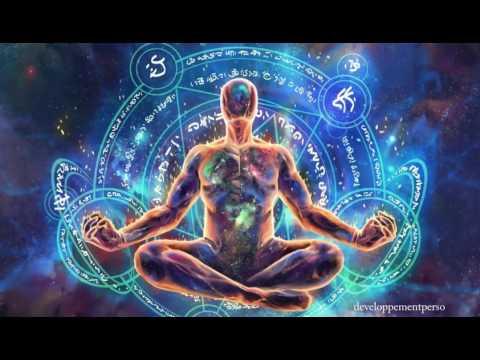 Meditation pour Ouverture 3eme oeil