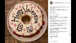俳優の中尾明慶さんが2月14日、妻で女優の仲里依紗さんからバレンタイン...