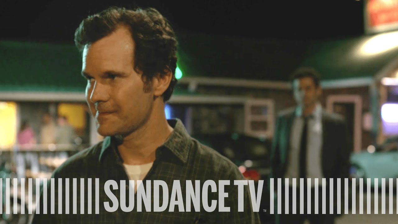 Download RECTIFY   'Jon Stern Confronts Trey' Official Clip Ep. 404   SundanceTV