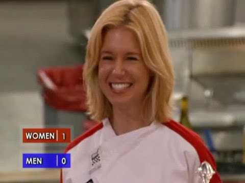 Hell's Kitchen S03E06