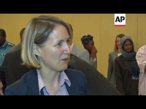 Khartoum hosts anti people smuggling conference