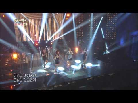 HIT 불후의 명곡2-손승연 - 마포종점.20140823