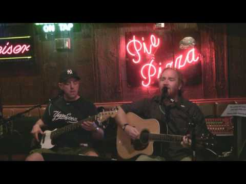 Wild World (acoustic Cat Stevens cover) - Mike Massé and Jeff Hall