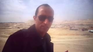 قناة السويس الجديدة مصر: أروع ماقاله هانى عبد الرحمن  للأذاعة من قناة السويس الجديدة