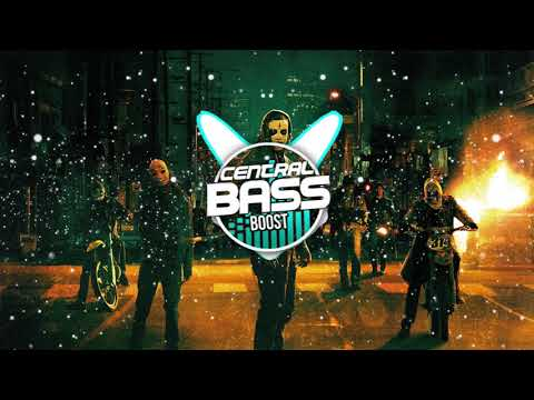 The Purge (Remix) (Dyne Halloween Intro Mashup) [Bass Boosted] @CentralBass12