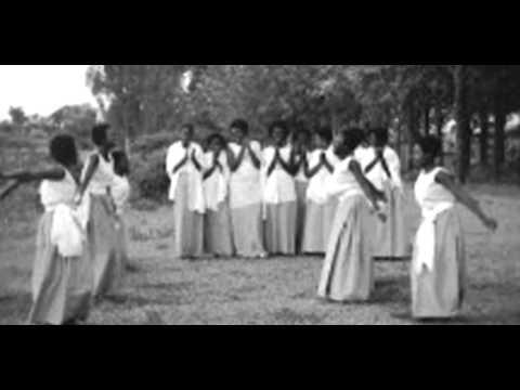 Agashinge nyine (+lyrics) - Urukerereza - Rwanda