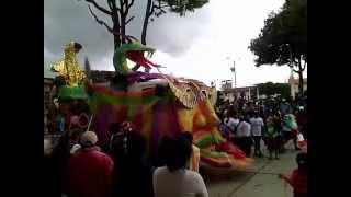 Carnaval Huamachuquino