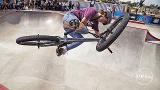 WOMEN'S FINALS + HIGH AIR! VANS BMX PRO CUP 2019 - HUNTINGTON BEACH