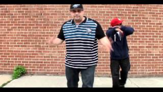 Puerto Rock Rebels - BK Mach, BIG Medina. Directed by DJ Biz