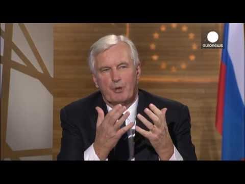 'Mois du marché unique' : Michel Barnier a répondu à vos questions - interview exclusive
