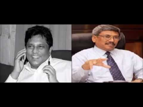 Gotabaya Rajapaksa MiG 27 Lawsuit against Lasantha Wickrematunge and Sunday Leader
