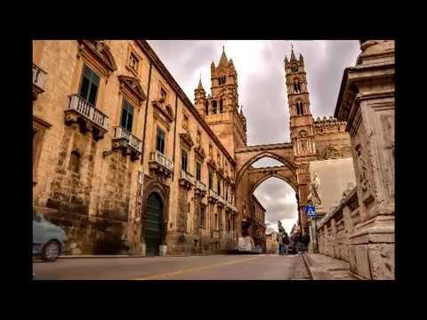 Palermo - Quattro Canti (Remo Anzovino)