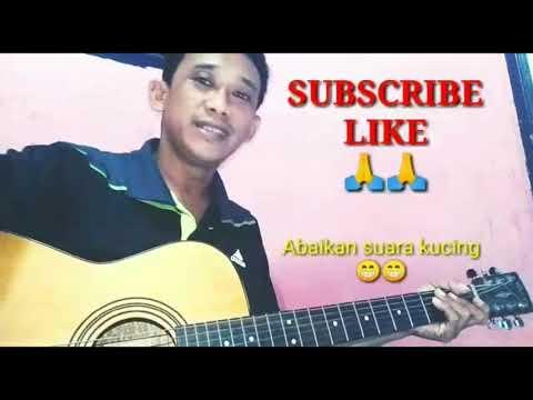 Tutorial Gitar - Balada Sejuta Wajah ( GOD BLESS)