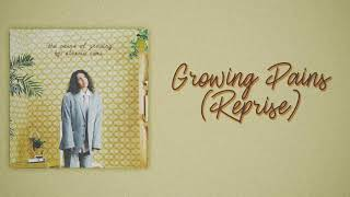 Alessia Cara - Growing Pains (Reprise) [Slow Version]