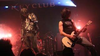 Gabba Gabba Heys - Ramones- Teenege Lobotomy, Cretin Hop