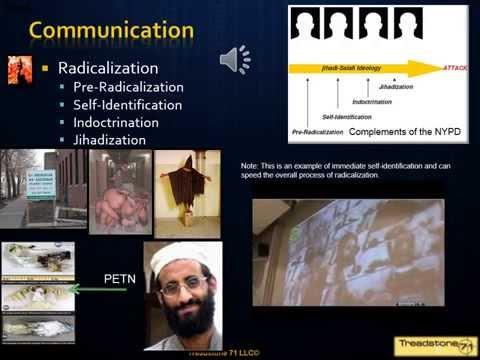 Cyber Jihad   Treadstone 71   2008 2011 Compilation Part2