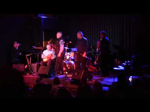 Jerry's Last Jam - Dave Greer's Classic Jazz Stompers