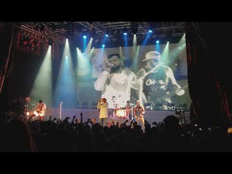 A Day To Remember - Resentment (Live Debut)