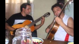 "Rafael Rojas   ""Du Schwarzer Zigeuner""   Gitano Negro"