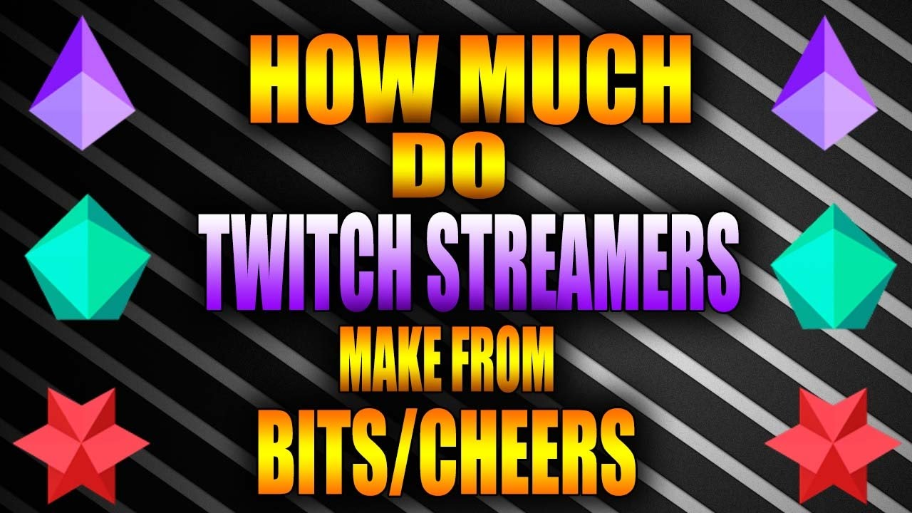 value of twitch bits