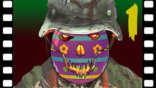 ZOMBIE ARMY EGG HUNT! #1 (Zombie Army Trilogy)