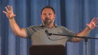 Проповедь «Основной духовный закон»   Максим Дубовский 13.08.2017