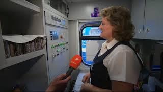 Проводник в поезде: обязанности и плюсы и минусы