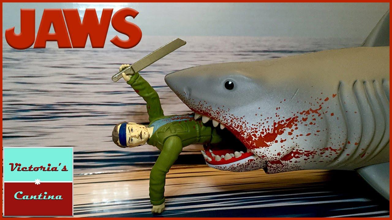 Lego Shark Toys For Boys : Jaws toy shark lego pixshark images galleries