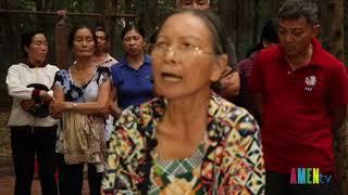 Nỗi gian truân 17 năm khiếu nại, khiếu kiện của người dân ấp Phú Sơn
