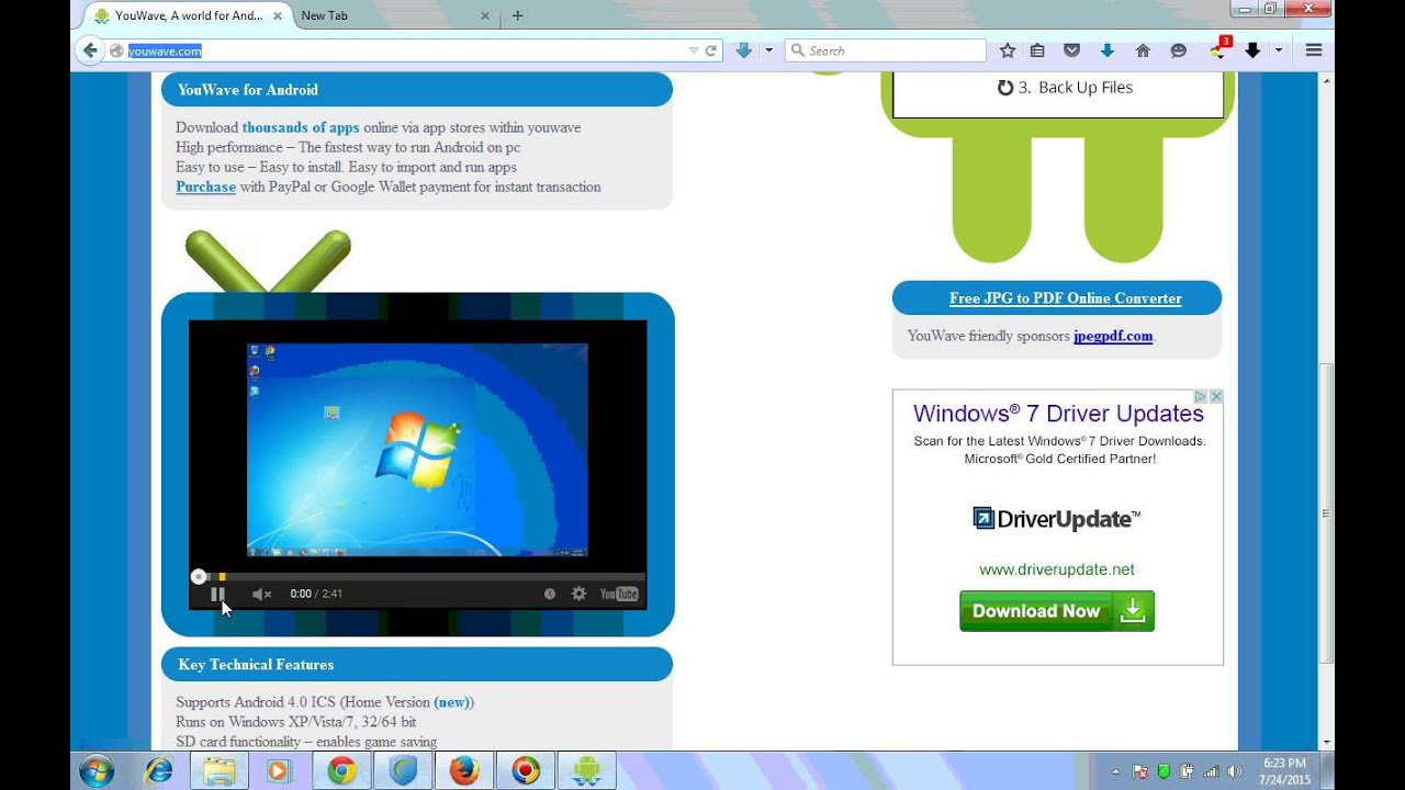 download youwave full version with crack