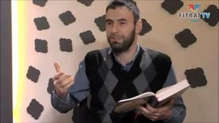Şeyhe Teslim Olan Müritlerin İbretlik Halleri