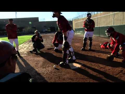 10th Inning Preview: Catcher Competition