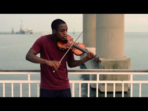 Frank Ocean - Thinkin Bout You (Seth G. Violin Cover)