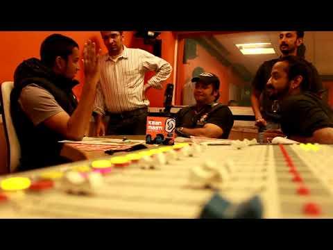 Kaan Masti Season 2 Episode 6 - with Suresh Menon and Hoezaay