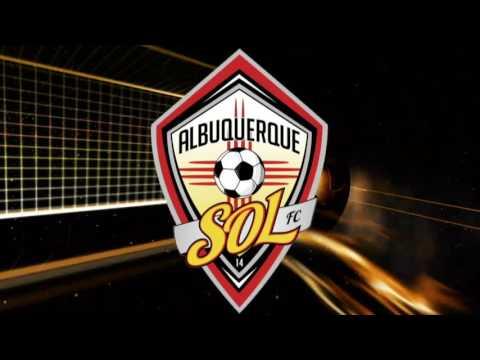 ABQ Sol FC vs OKC Energy U23