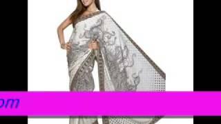Indische Saris - Online Shop