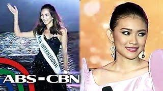 Bea Rose, ipinagtanggol ang kandidatang na-'boo' sa isang beauty pageant