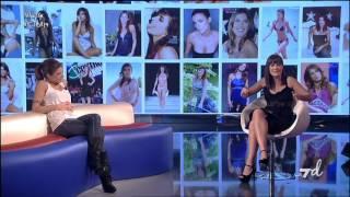 Victor Victoria - Tra gli ospiti: Elisabetta Canalis (23/06/2013)